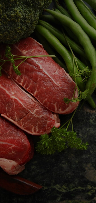 Web Design - Wholesale Meats Coventry