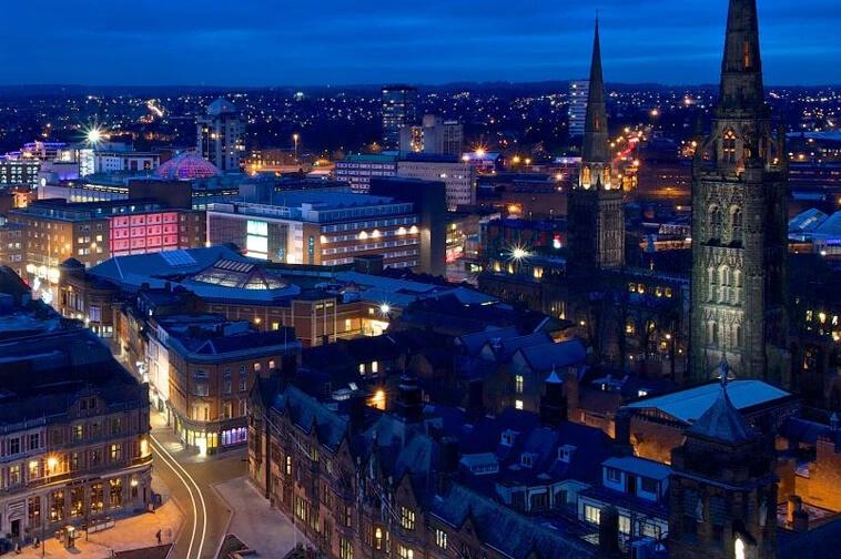 Wirefox Digital Agency Coventry