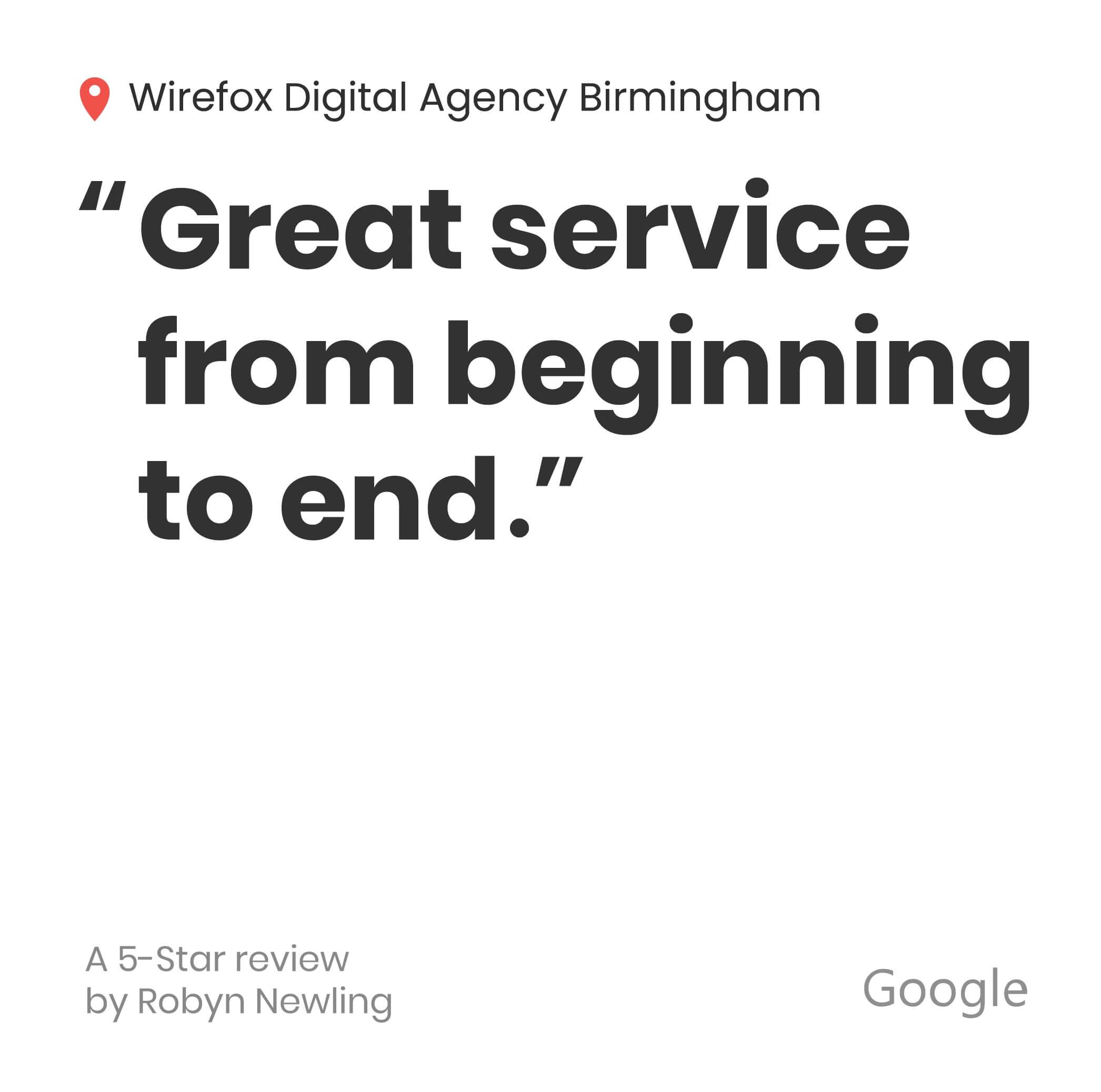 Wirefox Digital Agency